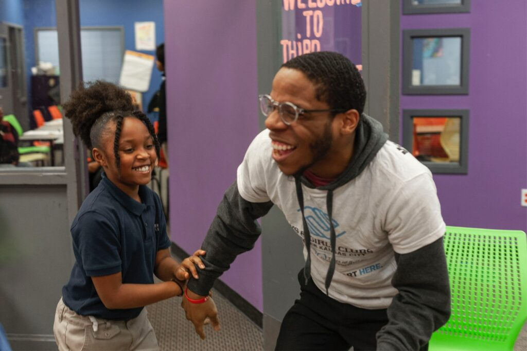 About the Boys and Girls Club Kansas City
