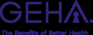 GEHA Corporate Sponsor Logo