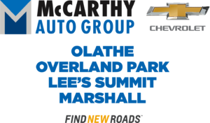 McCarthy Auto Group Corporate Sponsor Logo