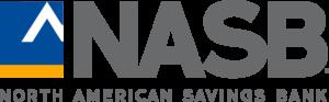 North American Savings Bank Corporate Sponsor Logo