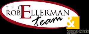 The Rob Ellerman Team Corporate Sponsor Logo