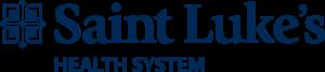 Saint Luke's Health System Corporate Sponsor Logo