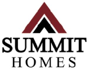 Summit Homes Corporate Sponsor Logo