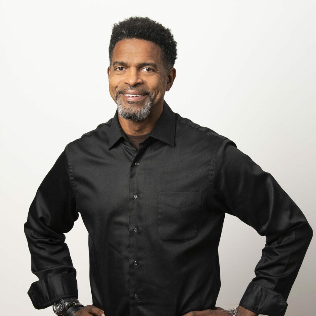 Waymond King Programs Director