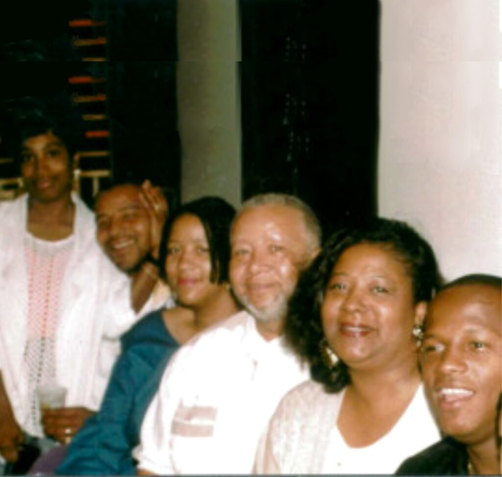 Peeler Family